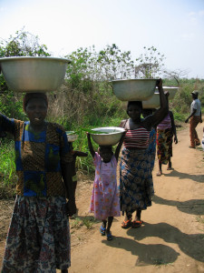 Clean Water in Demand