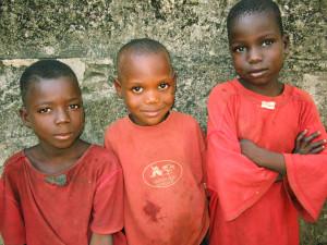 Children of Ayakope